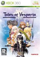Tales of Vesperia product image
