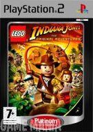 LEGO Indiana Jones - The Original Adventures - Platinum product image