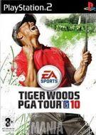Tiger Woods PGA Tour 10 product image