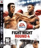 Fight Night Round 4 product image