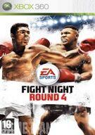 Fight Night Round 4 product image
