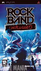 Rock Band UnPlugged product image