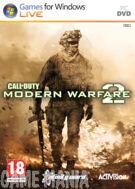 Call of Duty - Modern Warfare 2 product image