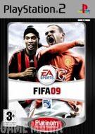 FIFA 09 - Platinum product image