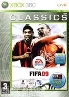 FIFA 09 - Classics product image