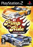 MTV Pimp my Ride - Street Racing product image