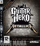Guitar Hero - Metallica product image