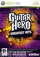 Guitar Hero - Greatest Hits product image
