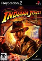 Indiana Jones and the Staff of Kings product image