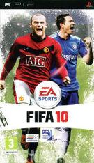 FIFA 10 product image