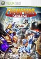 Champions Online product image