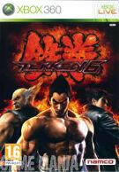 Tekken 6 product image