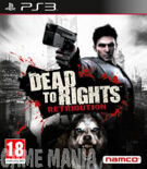Dead to Rights - Retribution product image