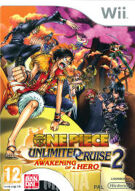 One Piece - Unlimited Cruise 2 - Awakening of A Hero product image