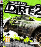 Colin McRae - DIRT 2 product image