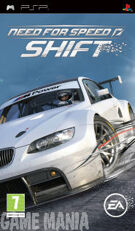 Need for Speed - Shift product image