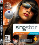 Singstar Pop Edition product image