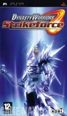 Dynasty Warriors - Strikeforce product image