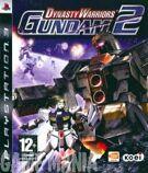 Dynasty Warriors - Gundam 2 product image