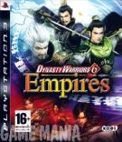 Dynasty Warriors 6 - Empires product image