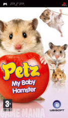 Petz - My Baby Hamster product image