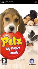 Petz - My Puppy Family product image