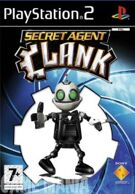 Secret Agent Clank product image