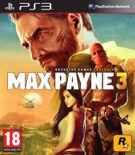 Max Payne 3 + Silent Killer DLC product image