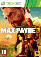 Max Payne 3 + Silent Killer DLC product image