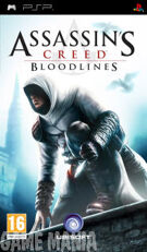 Assassin's Creed - Bloodlines product image