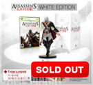 Assassin's Creed II - White Edition product image