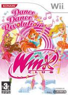 Dance Dance Revolution Winx Club + Dance Mat product image