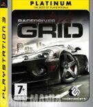 Race Driver - GRID - Platinum product image