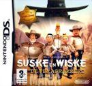 Suske en Wiske - De Texasrakkers product image