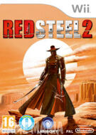 Red Steel 2 product image