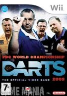 PDC World Championship Darts 2009 product image