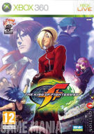 King of Fighters XII product image