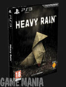 Heavy Rain Special Edition product image