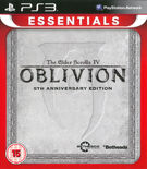 Elder Scrolls 4 - Oblivion Game of the Year Edition - Platinum product image