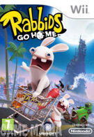 Rabbids Go Home product image