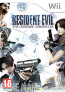 Resident Evil - The Darkside Chronicles product image