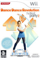 Dance Dance Revolution - Hottest Party 2 product image