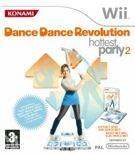 Dance Dance Revolution - Hottest Party 2 + Mat product image