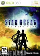 Star Ocean - The Last Hope product image