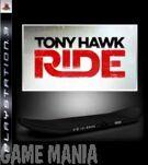 Tony Hawk - Ride + Skateboard Peripheral product image