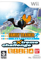 Family Trainer - Extreme Challenge + Mat product image