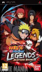 Naruto Shippuden Legends - Akatsuki Rising product image