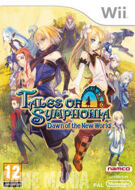 Tales of Symphonia - Dawn of the New World product image