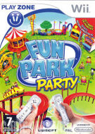 Fun Park Party product image