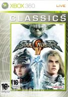 SoulCalibur IV - Classics product image